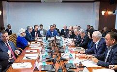 ВКомитете СФ пообороне ибезопасности рекомендовали поддержать приостановление соглашения обутилизации плутония