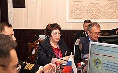 Рыбопромышленной отрасли Приморского края нехватает квалифицированных кадров— Л.Талабаева