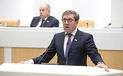 Принято Постановление СФ обусилении контроля заоборотом древесины ипротиводействия ее незаконной заготовке