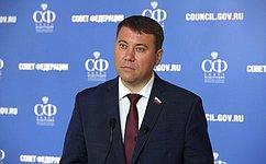 Состоялось заседание Совета делового сотрудничества торгово-промышленных палат России иБеларуси