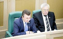 В. Васильев: Кредитная нагрузка недолжна мешать развитию предпринимательства вРоссии