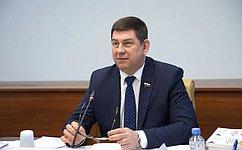 Детско-юношеское движение «Юнармия» нацелено напатриотическое воспитание молодежи— В.Смирнов