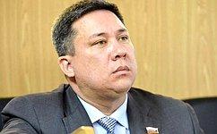 В.Полетаев провел прием граждан Республики Алтай врежиме видеоконференцсвязи