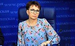 Т. Кусайко поддержала предложение освобождать россиян старше 40 лет отработы для ежегодного прохождения медосмотра