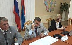 А. Кондратьев принял участие вдискуссии ПАСЕ повопросам миграции, беженцам иперемещенным лицам