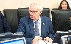 В. Марков: Исследование истории развития российского парламентаризма– одна изформ повышения правовой культуры граждан