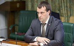 Э.Исаков принял участие взаседании комитета региональных координаторов Северного форума вАнкоридже