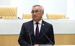 Одобрены изменения взаконодательство, касающиеся военных пенсионеров иприравненных кним категорий граждан