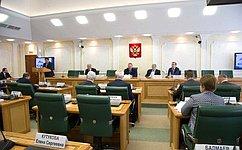 О.Мельниченко: Территориальное планирование нацелено наобеспечение устойчивого развития территорий сучетом всех необходимых факторов