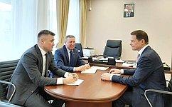 С. Березкин: Туристический поток вЯрославскую область постоянно растет
