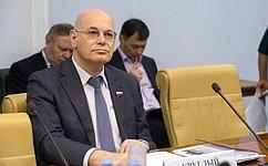 Важно нагосударственном уровне поддерживать российскую промышленность— В.Круглый