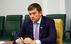Нужно повысить ответственность руководства страховых организаций инегосударственных пенсионных фондов– Н.Журавлев