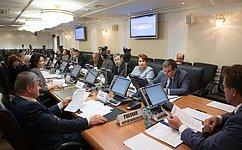 ВСФ обсудили изменения налогового законодательства всвязи спринятием нового классификатора видов экономической деятельности