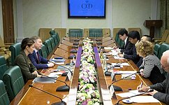 А.Варфоломеев: Республика Бурятия заинтересована всотрудничестве срегионами Японии