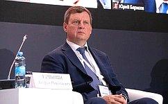А. Епишин принял участие вЧетвертом Евразийском аэрокосмическом конгрессе