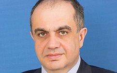 М. Суюнчев: Парламентаризм можно считать историческим завоеванием российского народа