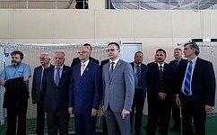 Ф. Мухаметшин: Без современных ивысококвалифицированных кадров невозможно достичь опережающего развития страны
