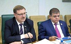 ВСФ обсудили перспективы российско-японского межпарламентского имежрегионального сотрудничества
