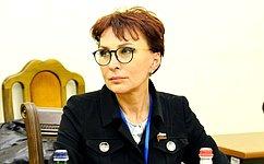 ВМурманской области будет реализован пилотный проект Фонда социального страхования «Прямые выплаты»— Т.Кусайко