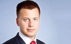 А. Пронюшкин: Необходимо возрождать традиции детских имолодежных организаций