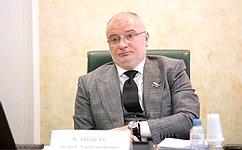 Комитет СФ поконституционному законодательству игосударственному строительству рекомендовал отклонить закон озапрете хостелов вмногоквартирных домах