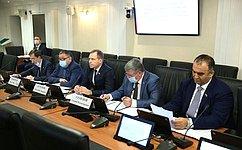 А. Кутепов: Для эффективной реализации программы газификации необходимо учитывать топливно-энергетический баланс каждого региона