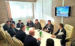 В. Тимченко: ВУдмуртии создаются благоприятные условия для реализации общественных, предпринимательских итворческих инициатив граждан