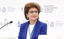 Врамках Форума социальных инноваций регионов подписано 17 соглашений осотрудничестве– Г.Карелова