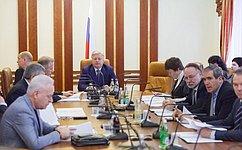 Комитет СФ помеждународным делам рекомендовал палате одобрить закон оратификации соглашения сЛихтенштейном обупрощении визового режима