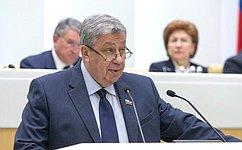 Внесены изменения вЖилищный кодекс Российской Федерации вчасти управления многоквартирными домами