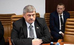 М. Козлов: ВКостромской области законодательно введен запрет напродажу снюсов для несовершеннолетних