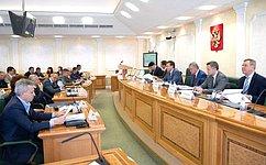 Важно компенсировать выпадающие доходы регионов при корректировке налоговой системы— С.Рябухин