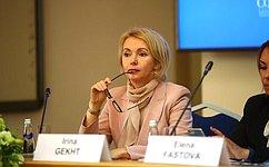 Наплощадке Второго Евразийского женского форума прошла стратегическая сессия «Женщины заэнергию будущего»