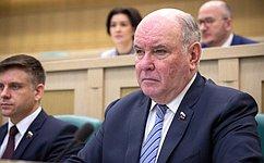 Контакты попарламентской линии призваны содействовать преодолению кризиса доверия между государствами-участниками— Г.Карасин