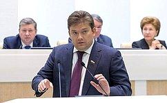 СФ усовершенствовал механизм регулирования трансграничных переводов денежных средств без открытия банковского счета