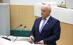 Внесены изменения взакон обобщих принципах организации местного самоуправления вРФ