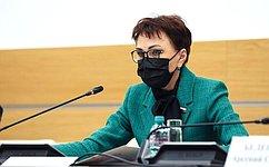 Т. Кусайко: Откачества ибезопасности детского туризма напрямую зависит здоровье иразвитие детей