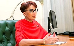 Т. Кусайко: Наш законопроект поможет избежать несчастных случаев сдетьми науроках физкультуры