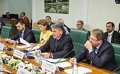 Комитет общественной поддержки жителей Юго-Востока Украины обсудил гуманитарную ситуацию врегионе иподготовку кзиме