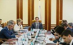 Муниципальная специфика должна учитываться при реализации региональных программ капитального ремонта— Д. Азаров