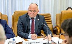Вопросы либерализации торговли врамках черноморского экономического сотрудничества требуют обсуждения врамках межпарламентских мероприятий— А.Кондратенко