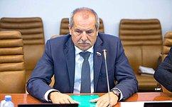 В. Куликов: Будем продолжать практику поддержки детского патриотического туризма