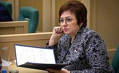 Е.Бибикова приняла участие впрошедшей вПскове военно-патриотической акции «Сирийский перелом»