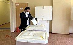 М.Кавджарадзе: Голосование запоправки вКонституцию– важный шаг для страны