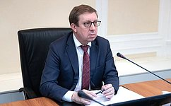 А. Майоров: Важно проанализировать возможные последствия упразднения регионального государственного ветеринарного надзора