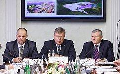 Комитет Совета Федерации поэкономической политике поддержал формирование точек роста вКамчатском крае