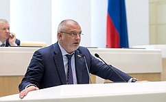 А. Клишас прокомментировал рассмотрение вКонституционном Суде запроса овстречах депутатов сизбирателями