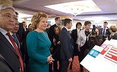 Рабочая поездка Председателя Совета Федерации вРеспублику Татарстан