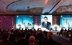 Цифровые технологии должны внедряться нетолько вгородах, ноинавсей территории регионов— А.Турчак