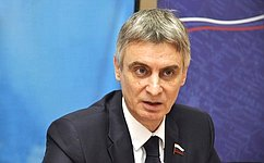 Для проведения судебной реформы необходимо подготовить около тридцати законопроектов— С.Фабричный